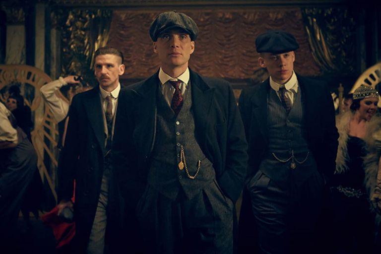 """""""En la temporada 6 exploraremos 1934 y las cosas se pondrán peor"""", reveló Steven Knight"""