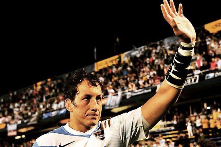 Se retiró Albacete, Puma de bronce en 2007 y que estuvo en conflicto con la UAR