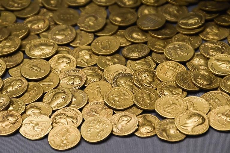 La leyenda del tesoro que ya se cobró seis víctimas y cientos de frustraciones