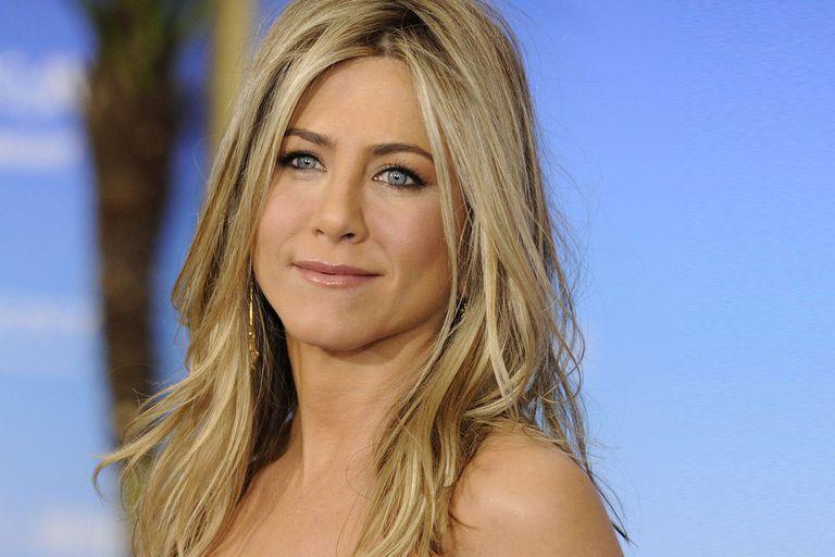 "Jennifer Aniston reveló que el elenco de Friends está ""trabajando en algo"""