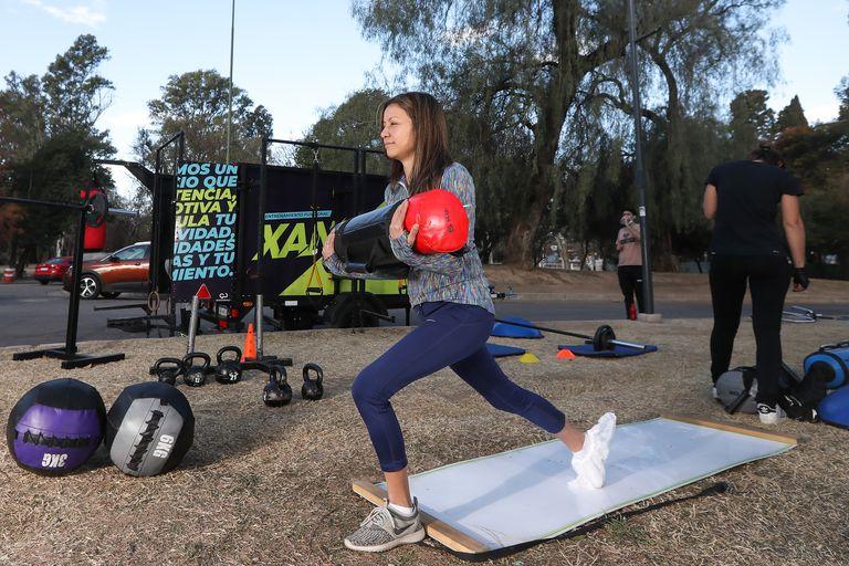 Tomar conciencia de la importancia del ejercicio físico