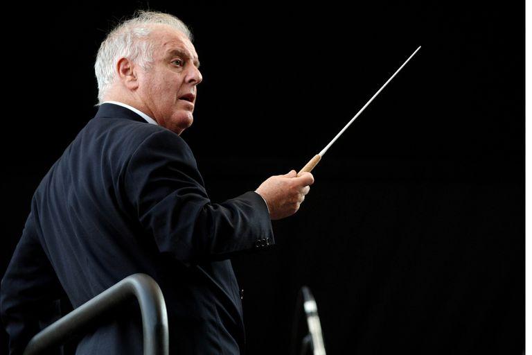 Daniel Barenboim dirigirá el Concierto de Año Nuevo de 2022