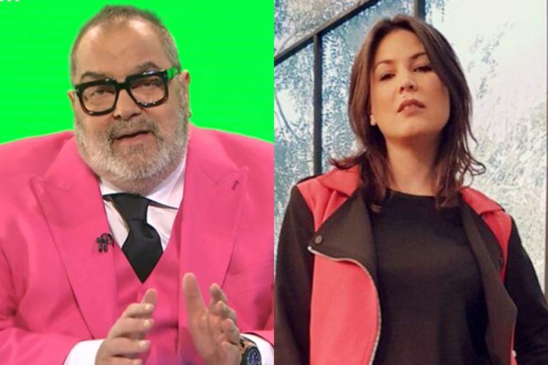 Jorge Lanata fulminó a Úrsula Vargues tras sus polémicos dichos