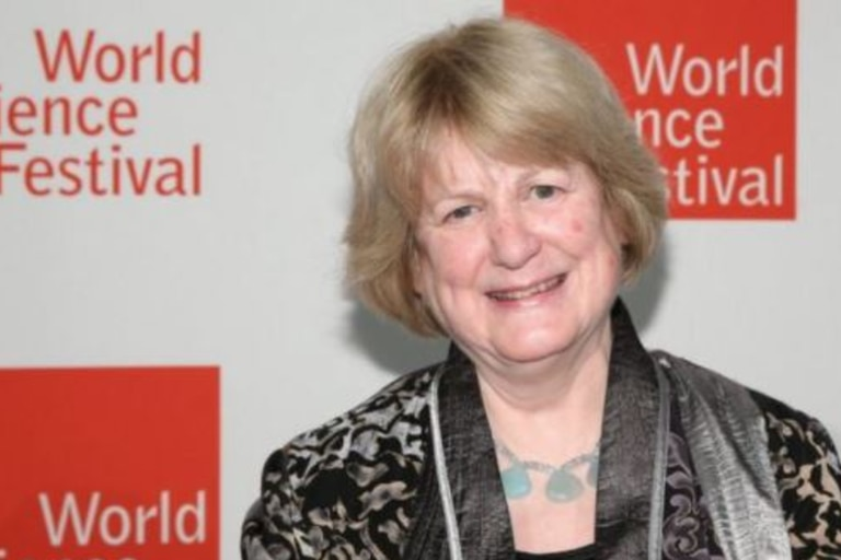 Mary-Claire King es catedrática de Ciencias del Genoma y de Medicina de la Universidad de Washington