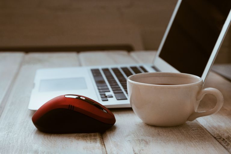 Un mouse puede ser fundamental para tareas que quieren más precisión que la que aporta un touchpad