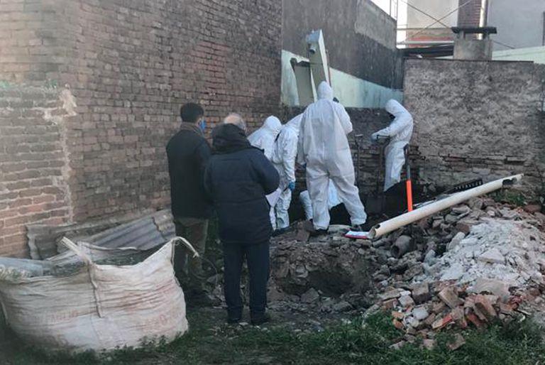 Femicidio en Junín: hallan el cuerpo de la mujer desaparecida hace 18 días