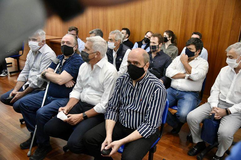 Vicentin: imputaron por supuesta estafa a exdirectivos y el actual presidente