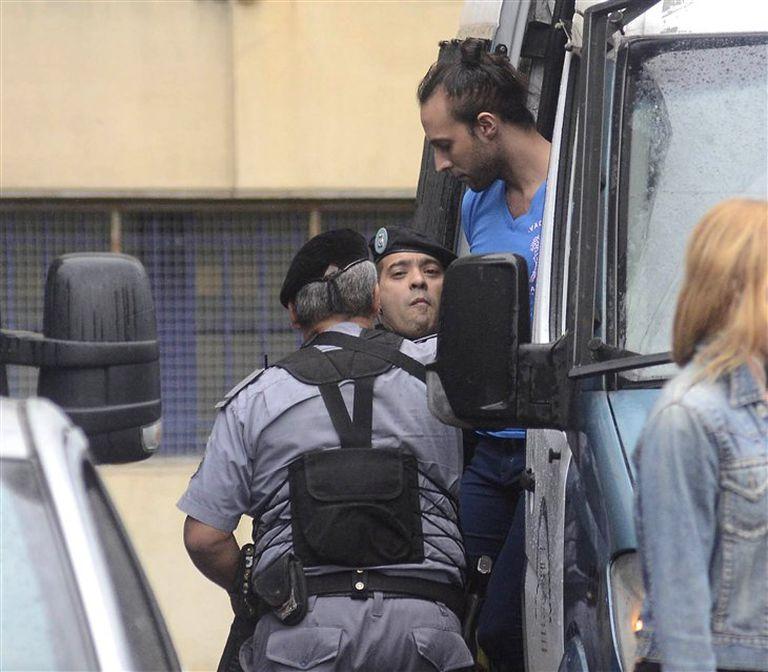 Fariña declaró y fue liberado