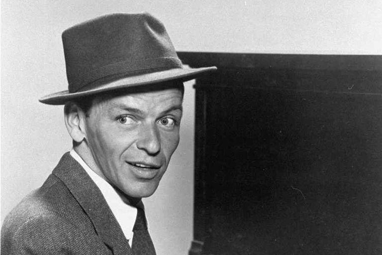 Un clásico que cada uno canta a su manera pero que Frank Sinatra volvió inmortal
