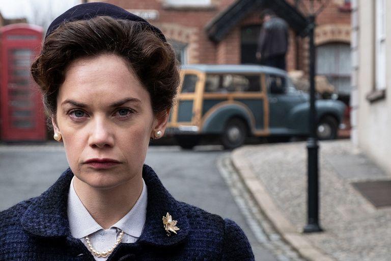 Quién es Ruth Wilson, la villana más memorable de la TV británica