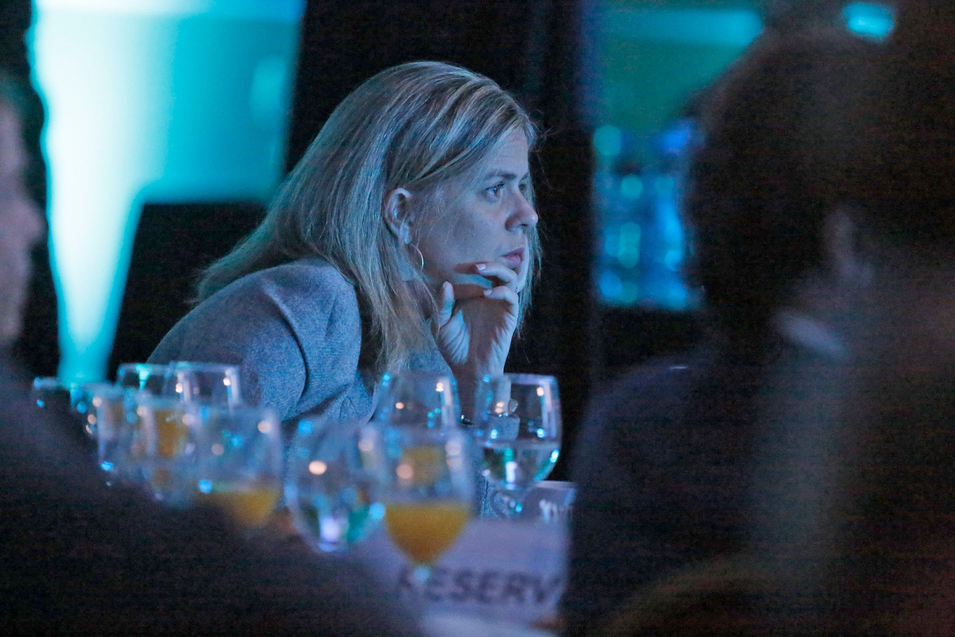 Rosario Algelt, CEO de Latam Argentina