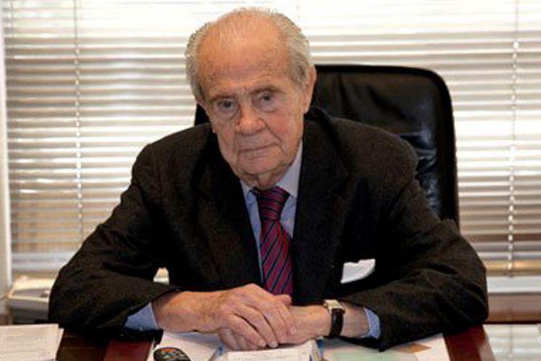 El exembajador argentino ante las Naciones Unidas falleció a los 97 años