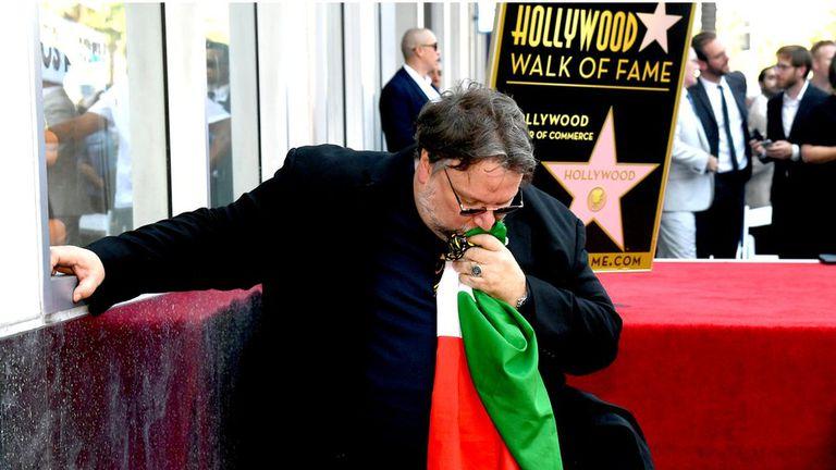"""Guillermo del Toro: """"No crean las mentiras que dicen sobre nosotros"""""""