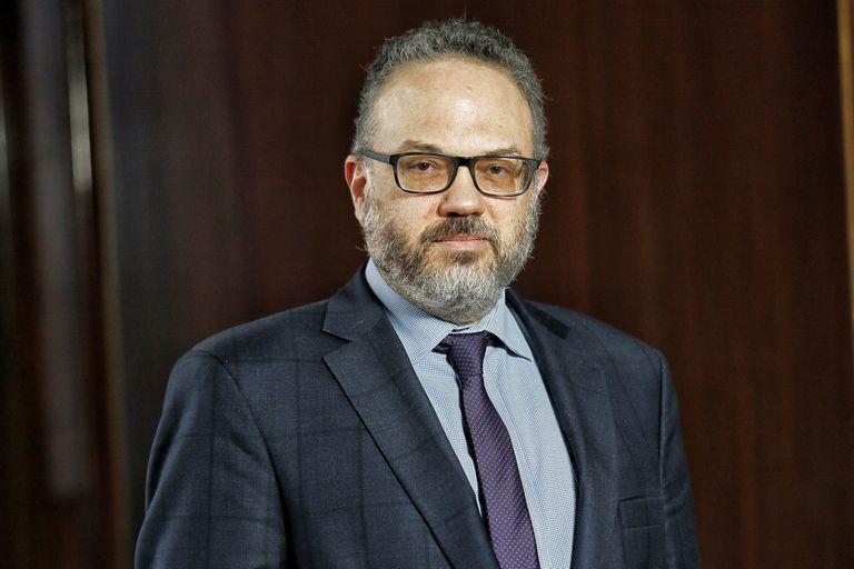 El ministro de Desarrollo Productivo, Matías Kulfas