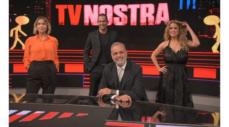 """Diego Ramos, """"arrepentido"""" de haber estado en TV Nostra: """"Tomé una decisión muy errada"""""""