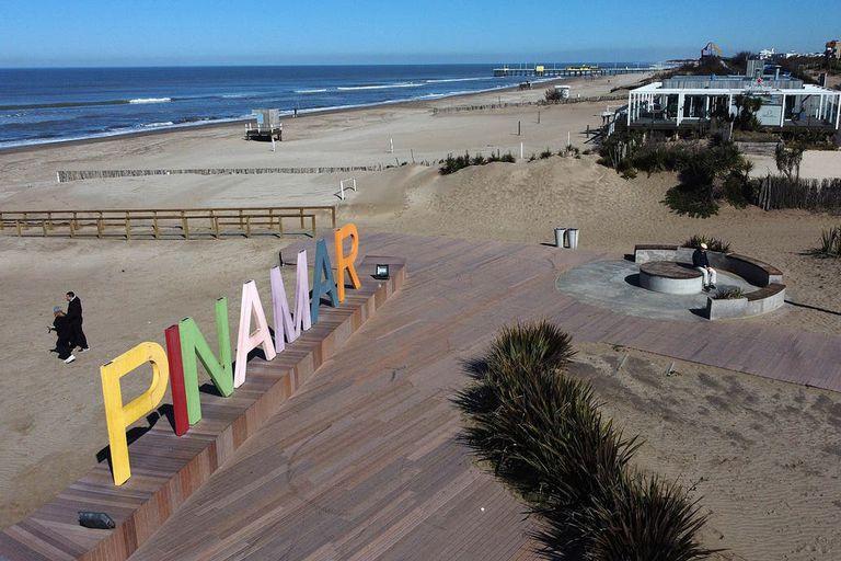 Mudarse a la playa: en solo dos semanas, Pinamar recibió más de 300 solicitudes