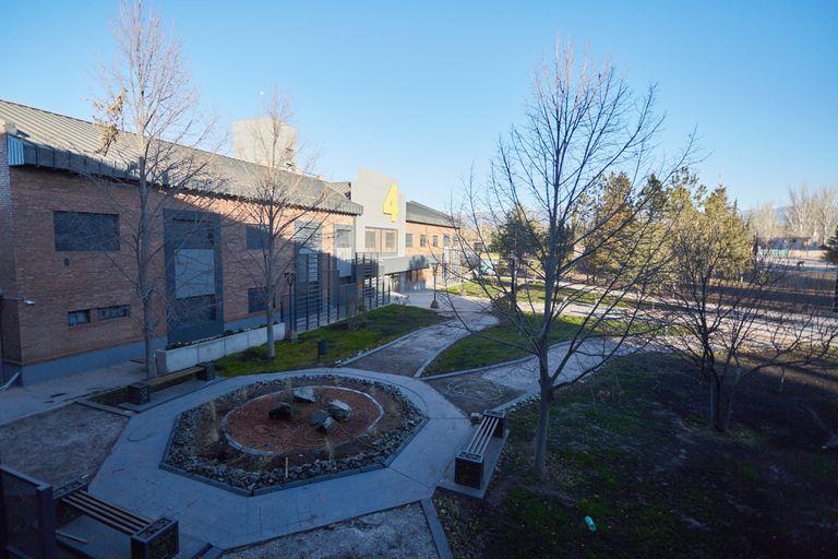 Reconvierten el Próvolo: de centro educativo a nueva sede comunal mendocina, los vecinos podrán usar las nuevas instalaciones a partir del 7 de octubre