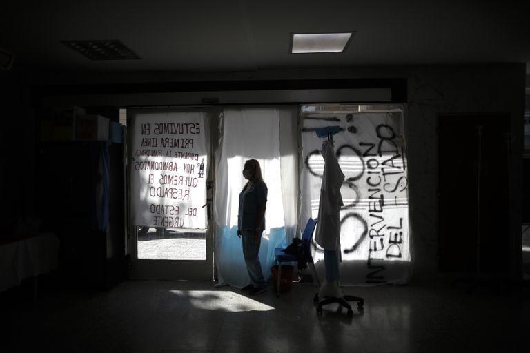 Vida y muerte, en pandemia