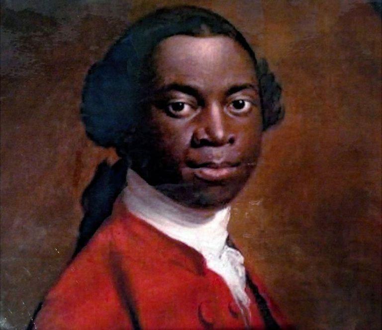 Equiano fue secuestrado cuando era niño en Nigeria y vendido como esclavo; luego logró comprar su libertad y viajó a Londres, donde se unió al movimiento abolicionista