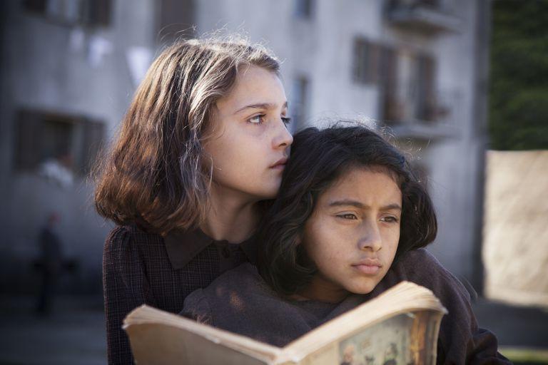 El fenómeno Ferrante llega hoy a la TV: mirá el trailer de My Brilliant Friend
