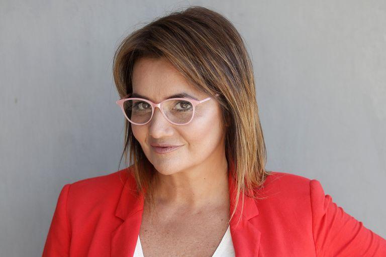 Nancy Pazos confirmó que ella y sus hijos dieron positivo en el test de Covid-19