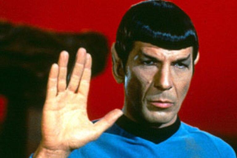 """Su personaje en """"Star Trek"""" lo llevó a lo más alto de su carrera"""