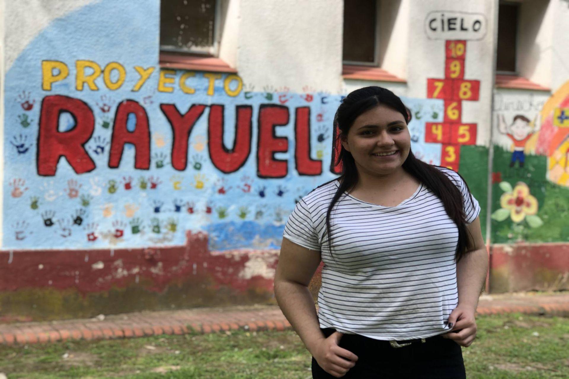 """Camila cuenta que tuvo una infancia feliz: """"Acá hay una paz única"""", asegura"""