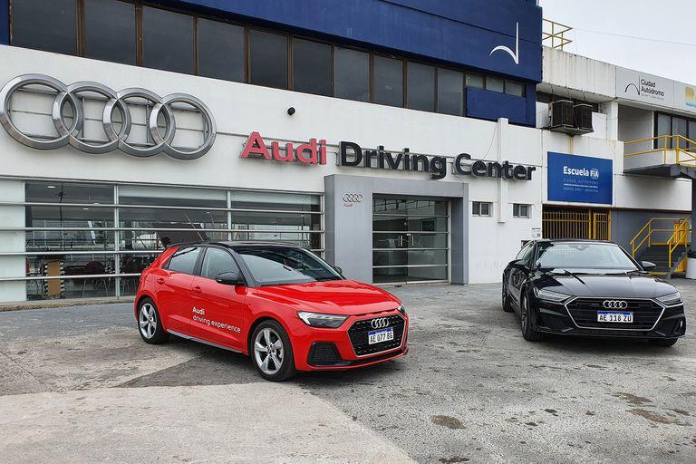 Nuevas posibilidades para perfeccionarse en la conducción