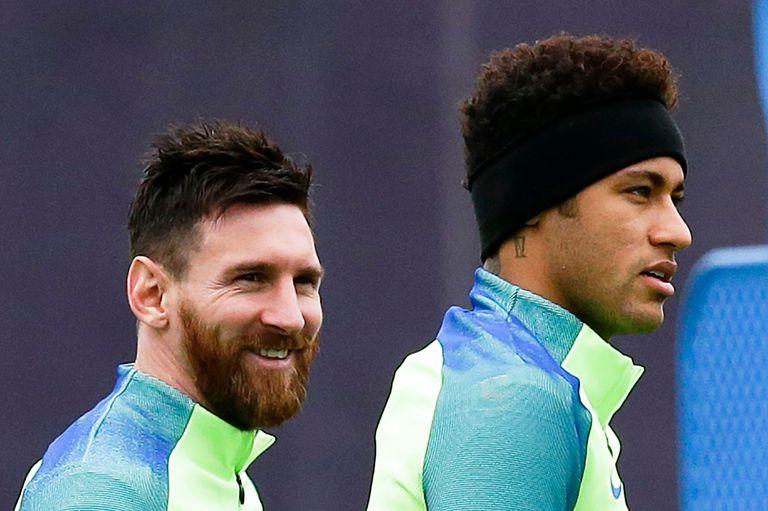 Messi y Barcelona conformaron una sociedad altamente exitosa en Barcelona