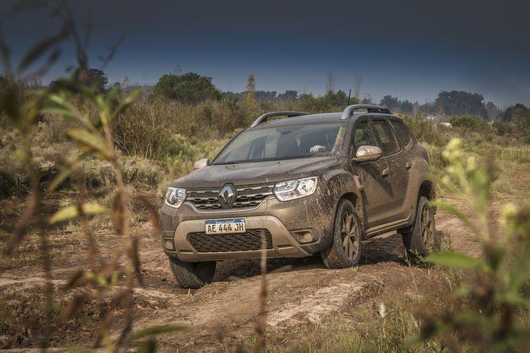 Características, motor y precios de la nueva generación del Renault Duster que llegó al mercado