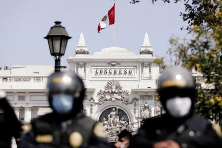 Perú-Argentina. Lima dio las garantías de seguridad para jugar el partido