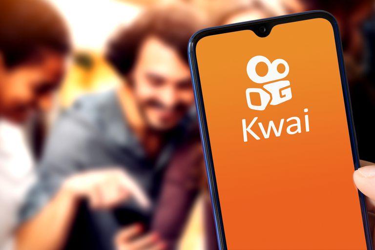 Kwai es una app de videos cortos al estilo de TikTok, pero que paga a los usuarios que traigan más miembros, y a los creadores de contenido