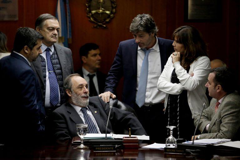 Un remoto pero estratégico tribunal patagónico quiebra un pacto opositor