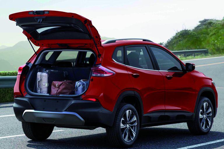 SUV compactos, las estrellas del mercado automotor