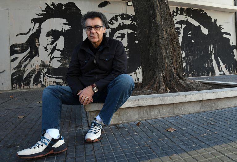 """Rodrigo García en Buenos Aires: """"Ser hijo de Gabo tuvo su presión, pero también grandes ventajas"""""""
