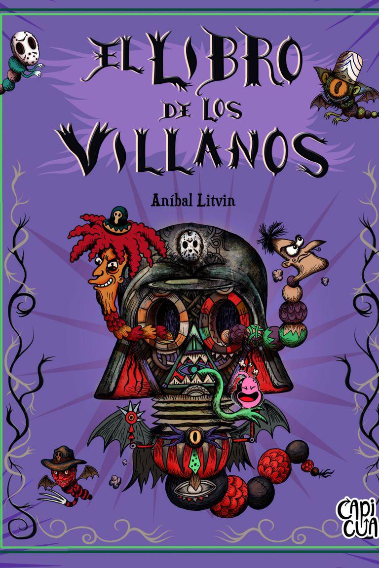 Un catálogo muy ingenioso de villanos de ficción