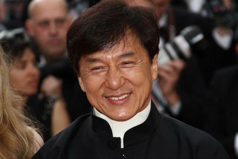 Jackie Chan confirmó que no está en cuarentena por el coronavirus