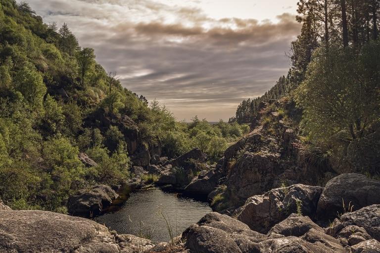 En La Ernestina lo ideal es contratar una experiencia de cuatro días como mínimo para conectar con la naturaleza.