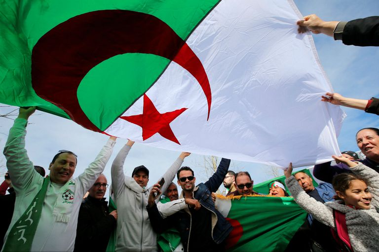 Primaveras árabes: vuelve a encenderse la rebelión popular en dos países