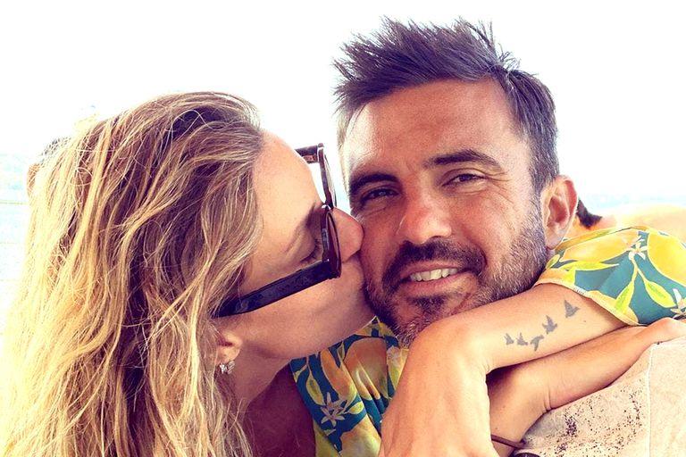Micaela Viciconte respondió qué es lo que más le gusta de su relación con Cubero