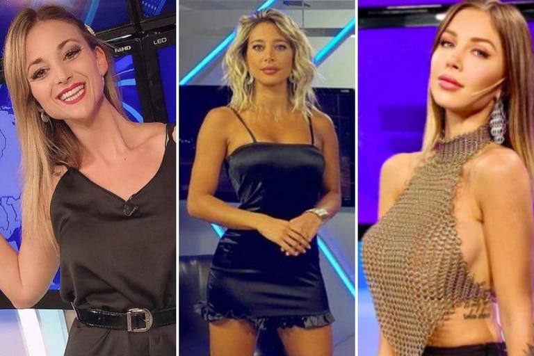 """En Intrusos dieron a conocer las normas de vestimenta con las que Canal 26 busca """"mejorar la imagen"""" de sus periodistas"""