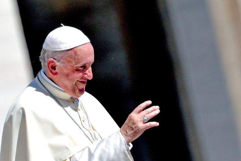 El Papa comienza mañana su visita a las tres ex repúblicas soviéticas