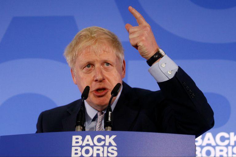 Boris Jonhson: el político más excéntrico de Gran Bretaña sale al ruedo