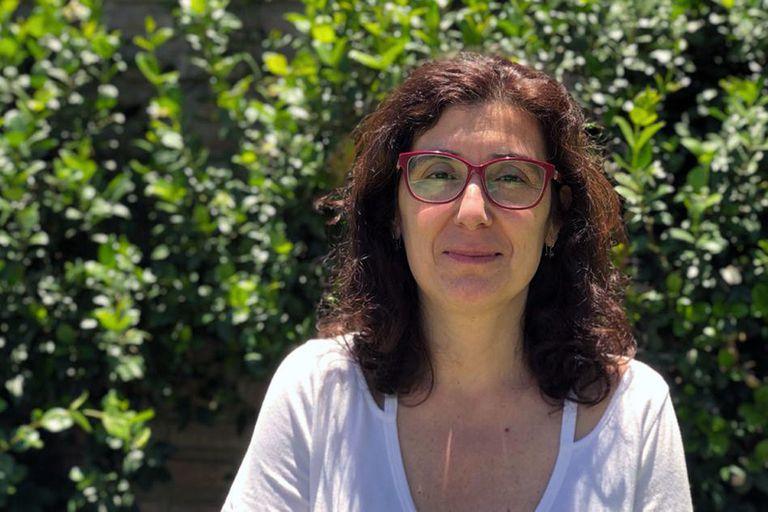 María José Navajas