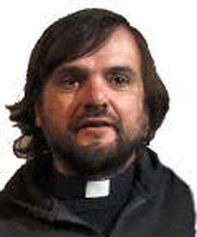 José María Di Paola (Padre Pepe)
