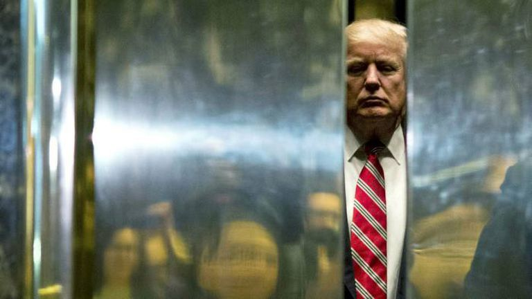 El emporio Trump: forman un jurado que determinará si habrá juicio por fraude