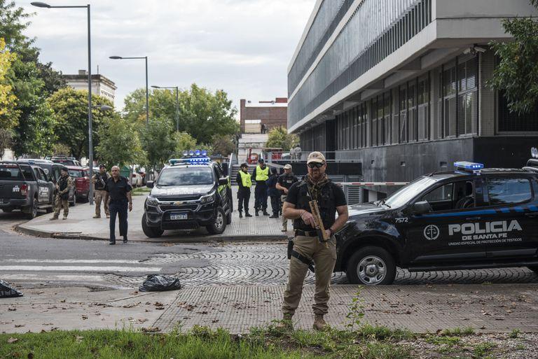 La violencia en Rosario sumó tres homicidios en menos de cuatro horas