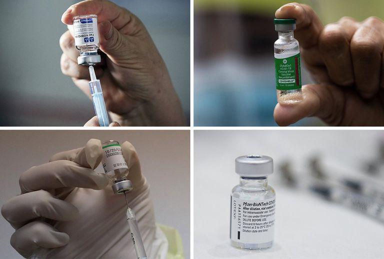 La Provincia planea comenzar a vacunar mayores de 18 sin comorbilidades en junio