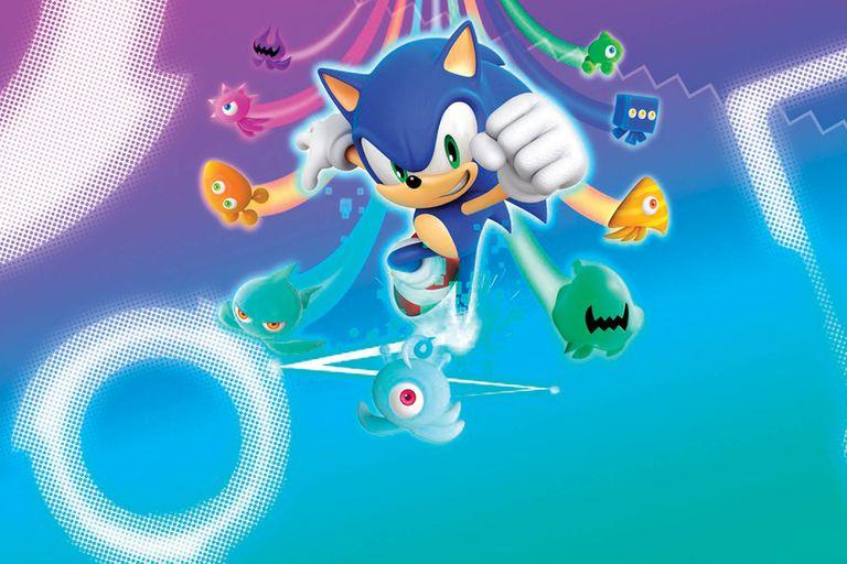 Sonic Colors regresa en una nueva y mejorada versión de la entrega original.