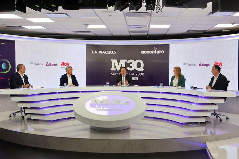 Management 2030: la educación como motor de la innovación
